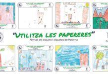 Dibujos Paterna Neta