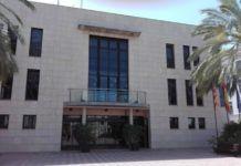 Fachada Ayuntamiento Albuixech