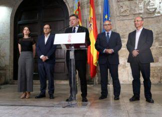 Generalitat destinará 5 millones a mejorar la movilidad en 70 municipios