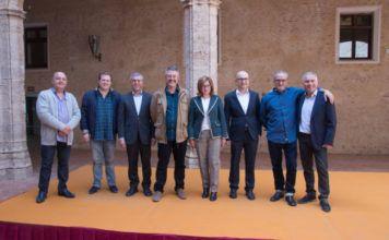 Alaquàs prepara el centenario del Castillo como monumento histórico artístico