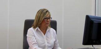 Mamen Peris diputada Ciudadanos Diputacion de Valencia