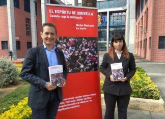 Michel Montaner presenta libro espíritu Xirivella