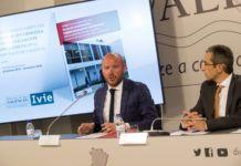 Presentación estudios IVIE Diputación