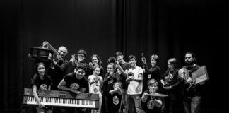 Sedajazz Kids Band