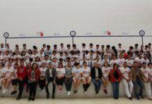 Trobada de escuelas pilota valenciana Horta Sud