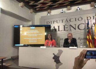 Diputación presenta su oferta cultural 2018