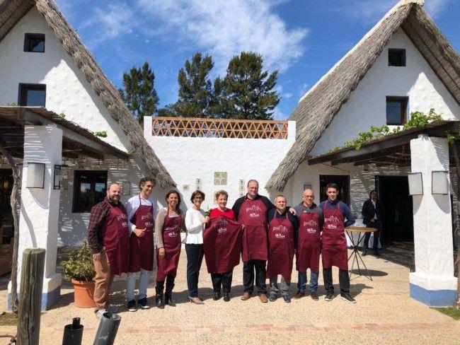 X Jornadas gastronomicas El Puig