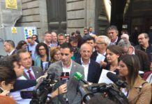 alcaldes en Madrid