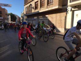 dia de la bici 2017 Massamagrell