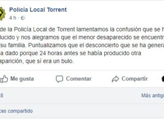 policia local torrent facebook