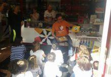 silla Dia del Llibre