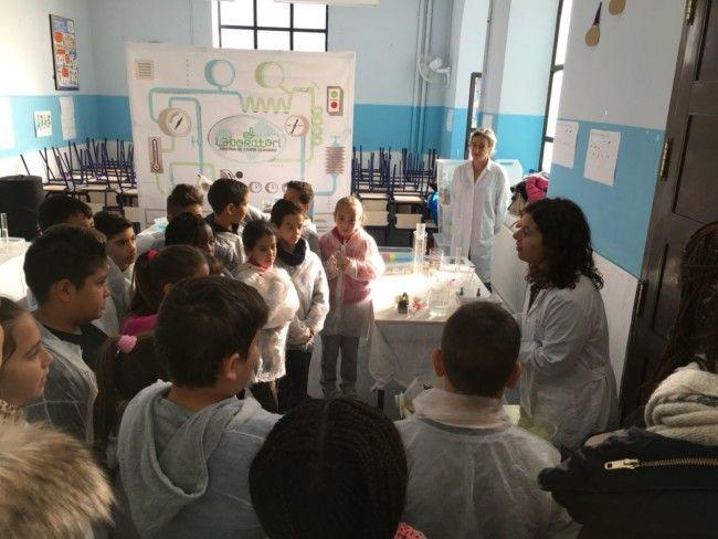 Aigües de Paterna concluye su campaña de educación ambiental con la participación de 1.600 escolares