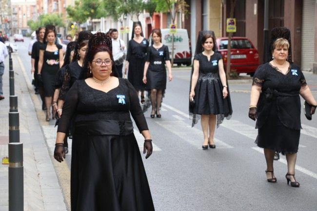 Torrent celebra la festividad del Buen Consejo