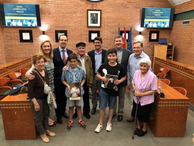 Diputació ayuda a Aldaia a recuperar la música tradicional valenciana de los siglos XIX y XX