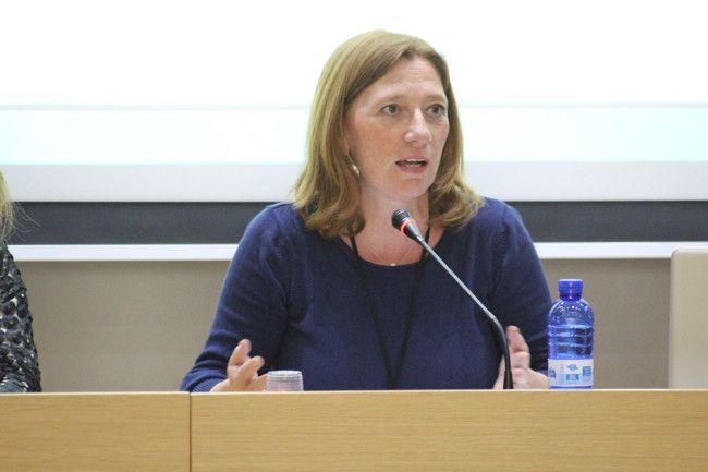 Godella alcaldesa Eva sanchis