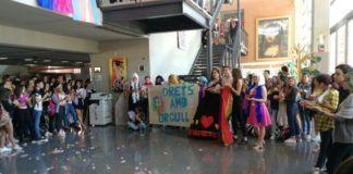 IES Tavernes Blanques dia internacional contra la LGTBI-fòbia