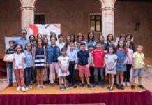 la XXXV edició del Concurs de Plàstica i Literatura Infantil El Teulad