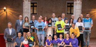 Gala de l'Esport d'Alaquàs