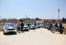 Manises renueva el parque móvil de la Policía Local