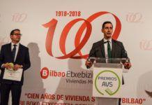 Premio AVS aparcamientos públicos Mislata