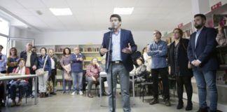 Rafelbunyol abre al público su biblioteca renovada