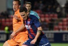 Rulo Prieto SD Huesca