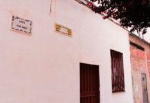 cambio nombres calles almàssera