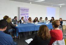 jornadas igualdad Horta Nord en Museros