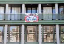 metro aldaia 1