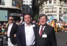 Som Valencians i Unió i Germania concorreran junts en Alcàsser