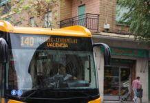 paterna. Bus municipal