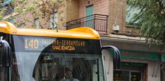 paterna. Bus municipal