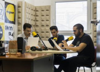 Radio l'Om de Picassent