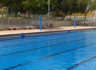 piscina Manises