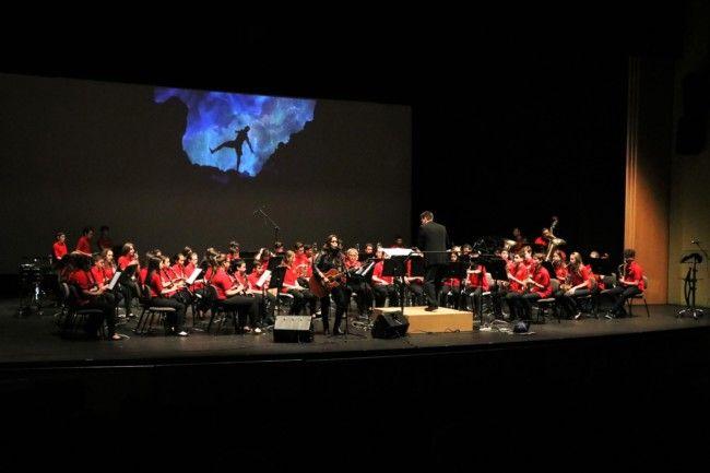 Concierto Unió Musical Torrent