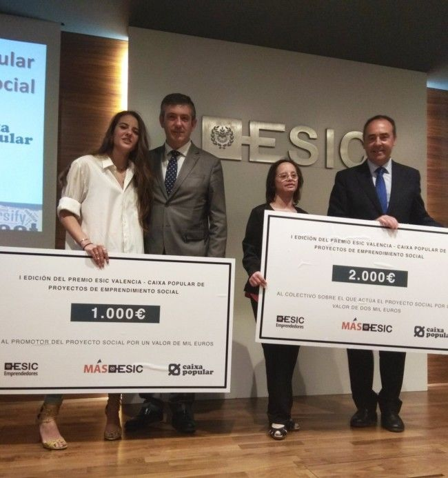 Emprendimiento Social ESIC Valencia