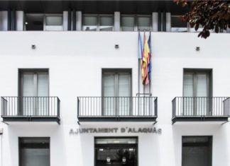 Ayuntamiento Alaquàs