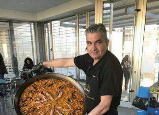Jose Lopez desaparecido Aldaia