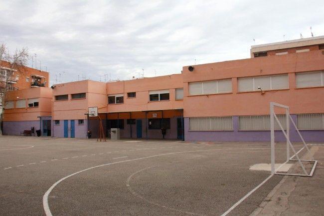 colegio Lope de Vega de Torrent