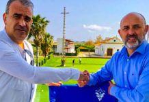 Luis Escudero nuevo entrenador del Paiporta CF