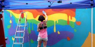 Día del Orgullo LGTBI en Torrent