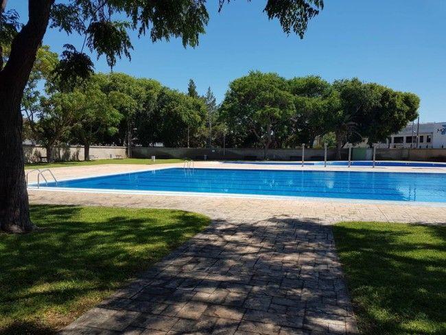 Foios obri la seua piscina municipal