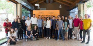 Presentació inversions educatives Horta Sud