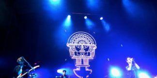 Vetusta Morla en concierto en Valencia