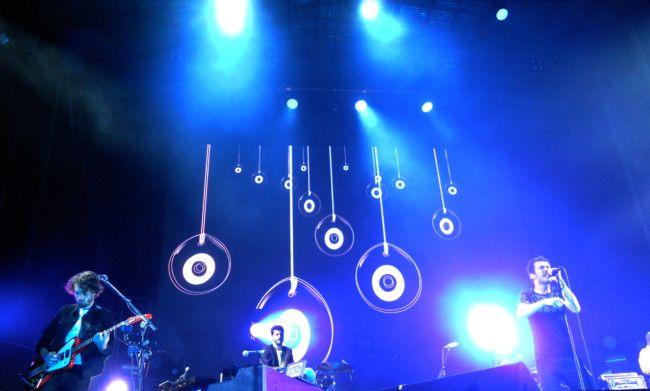 Vetusta Morla concierto en Valencia (2)