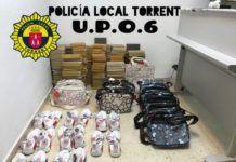 falsificaciones Torrent