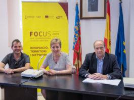 Presentación Focus pyme El Puig