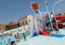 Nueva piscina Paterna
