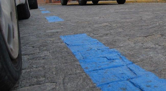 zona azul