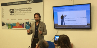 Benayas masterclass competencias digitales ESIC